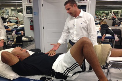 Physical Therapy Services Miami