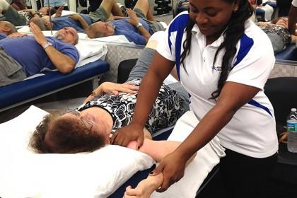 Exacerbation of Chronic Conditions Physical Therapy Miami Arthritis, DJD, Bursitis, Tendonitis, Capsulitis and Disc Herniations